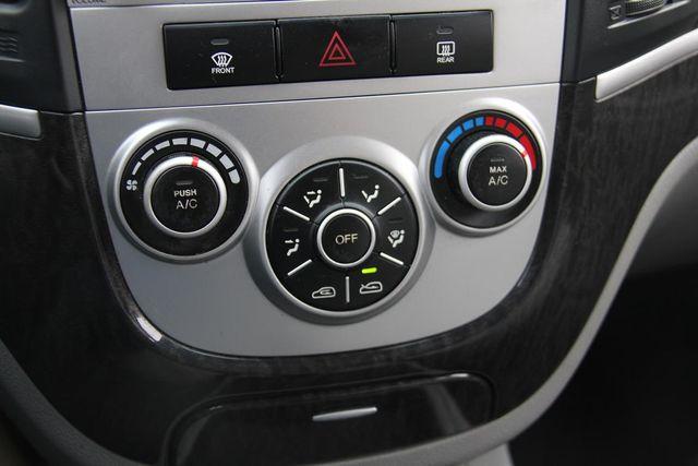 2009 Hyundai Santa Fe GLS Santa Clarita, CA 19