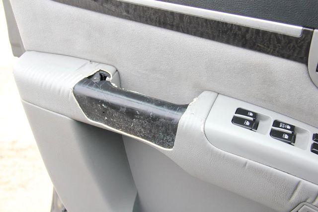 2009 Hyundai Santa Fe GLS Santa Clarita, CA 28