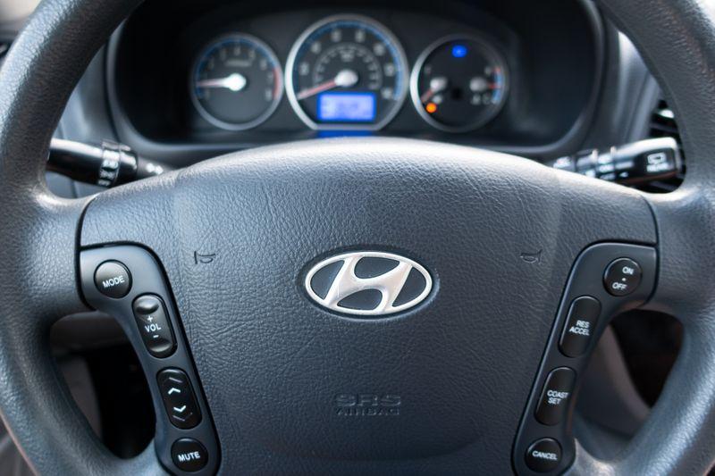 2009 Hyundai Santa Fe GLS   Texas  EURO 2 MOTORS  in , Texas