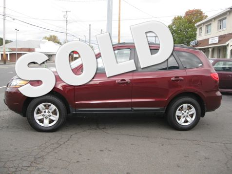 2009 Hyundai Santa Fe GLS in , CT