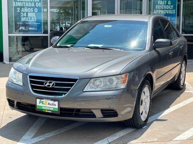 2009 Hyundai Sonata GLS in Dallas, TX 75237