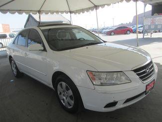 2009 Hyundai Sonata GLS Gardena, California 3