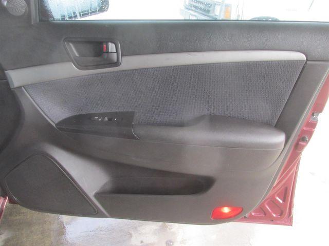 2009 Hyundai Sonata SE Gardena, California 13