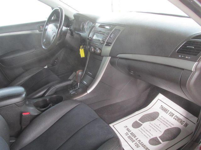 2009 Hyundai Sonata SE Gardena, California 8