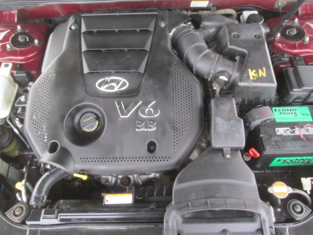 2009 Hyundai Sonata SE Gardena, California 15