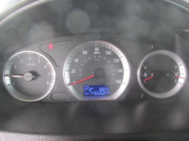 2009 Hyundai Sonata SE Gardena, California 5