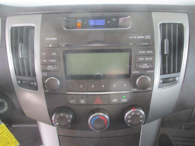 2009 Hyundai Sonata SE Gardena, California 6