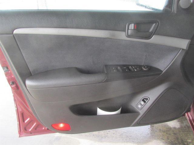 2009 Hyundai Sonata SE Gardena, California 9