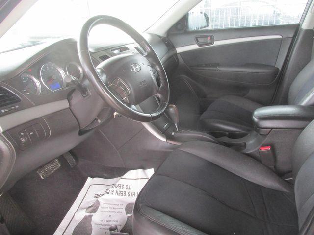 2009 Hyundai Sonata SE Gardena, California 4