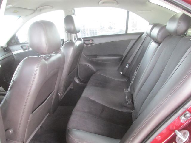 2009 Hyundai Sonata SE Gardena, California 10