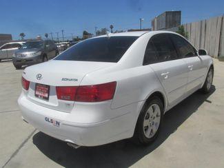 2009 Hyundai Sonata GLS Gardena, California 2