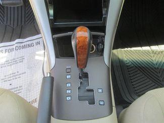 2009 Hyundai Sonata GLS Gardena, California 7
