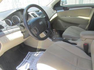 2009 Hyundai Sonata GLS Gardena, California 4