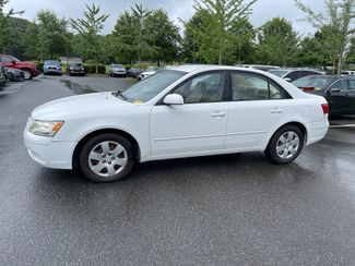 2009 Hyundai Sonata GLS in Kernersville, NC 27284