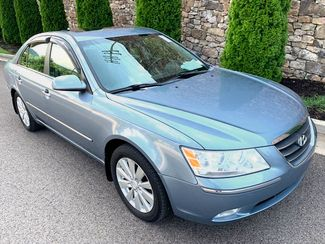 2009 Hyundai-2 Owner! Mint! Auto! Loaded! Sonata Limited in Knoxville, Tennessee 37920