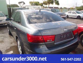 2009 Hyundai Sonata GLS Lake Worth , Florida 1