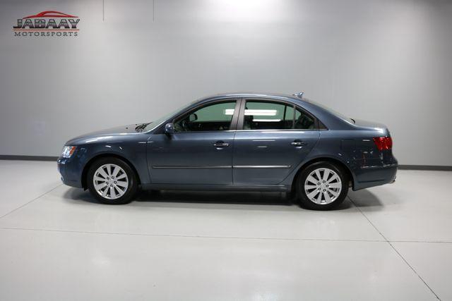 2009 Hyundai Sonata Limited Merrillville, Indiana 35