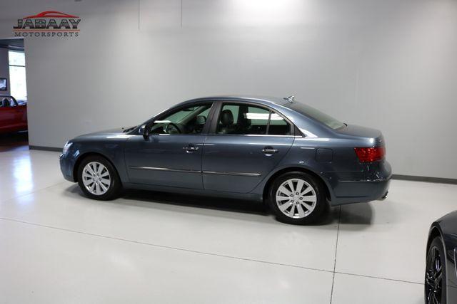 2009 Hyundai Sonata Limited Merrillville, Indiana 36