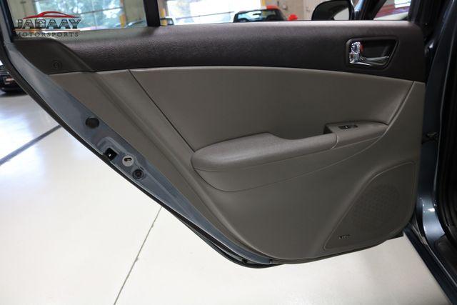 2009 Hyundai Sonata Limited Merrillville, Indiana 25