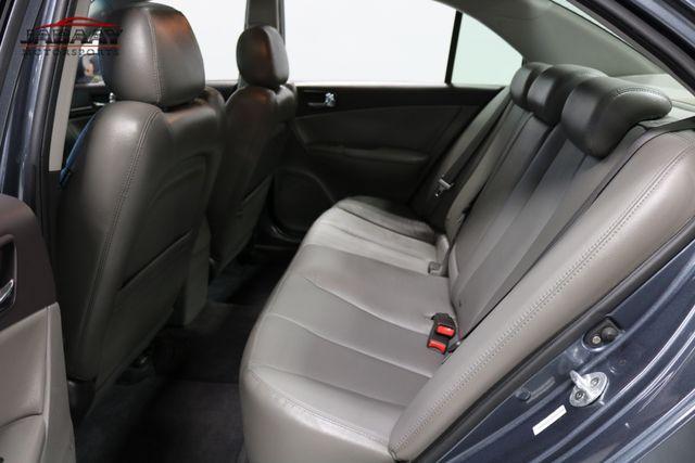2009 Hyundai Sonata Limited Merrillville, Indiana 12