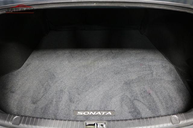 2009 Hyundai Sonata Limited Merrillville, Indiana 27