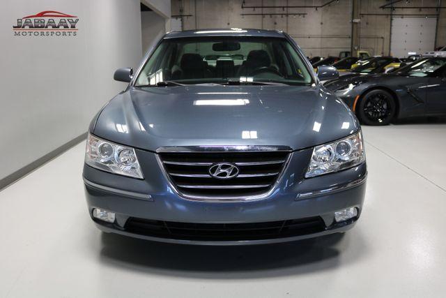 2009 Hyundai Sonata Limited Merrillville, Indiana 7