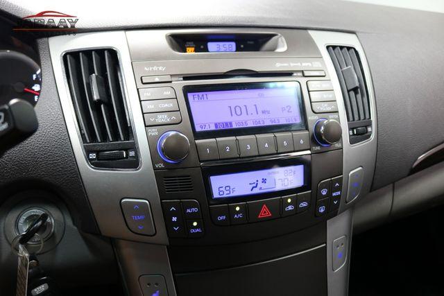 2009 Hyundai Sonata Limited Merrillville, Indiana 19