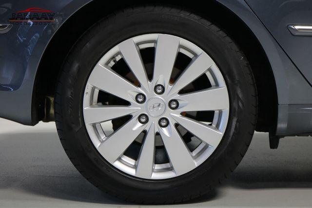 2009 Hyundai Sonata Limited Merrillville, Indiana 45