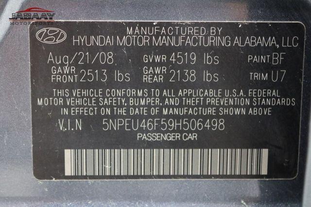 2009 Hyundai Sonata Limited Merrillville, Indiana 47