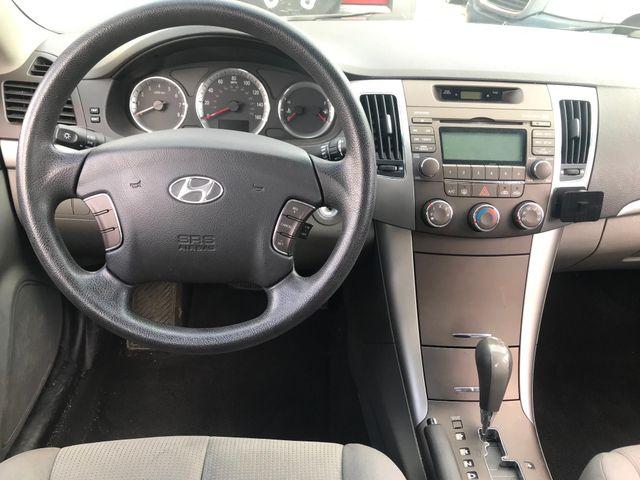 2009 Hyundai Sonata GLS Ravenna, Ohio 8