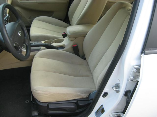 2009 Hyundai Sonata GLS Richmond, Virginia 11