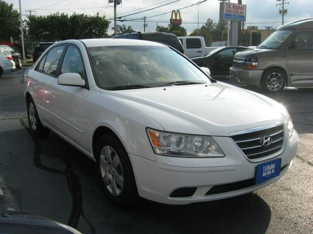 2009 Hyundai Sonata GLS Richmond, Virginia 3