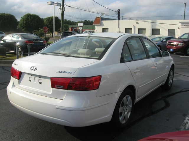 2009 Hyundai Sonata GLS Richmond, Virginia 5
