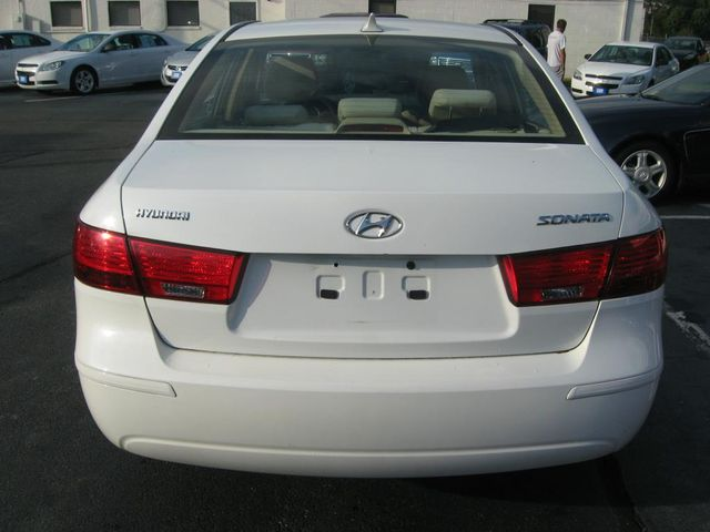 2009 Hyundai Sonata GLS Richmond, Virginia 6