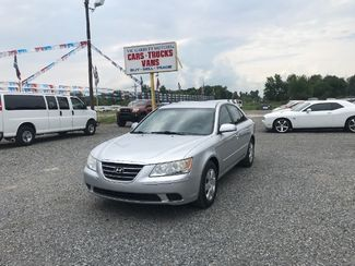 2009 Hyundai Sonata GLS in Shreveport LA, 71118