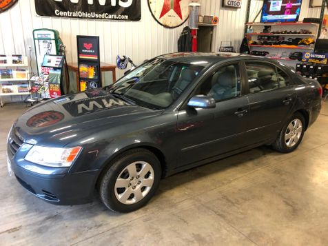 2009 Hyundai Sonata GLS in , Ohio