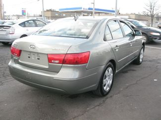 2009 Hyundai Sonata GLS  city CT  York Auto Sales  in West Haven, CT