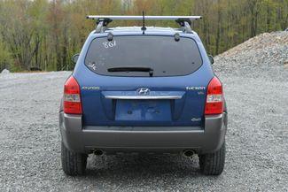 2009 Hyundai Tucson SE Naugatuck, Connecticut 5