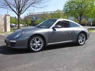 2009 Sold Porsche 911 Targa 4 Conshohocken, Pennsylvania 1