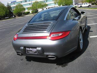 2009 Sold Porsche 911 Targa 4 Conshohocken, Pennsylvania 13