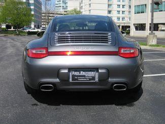 2009 Sold Porsche 911 Targa 4 Conshohocken, Pennsylvania 14