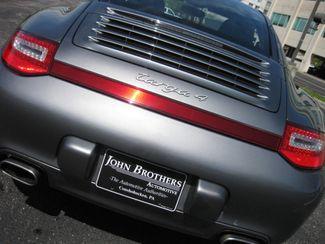 2009 Sold Porsche 911 Targa 4 Conshohocken, Pennsylvania 44