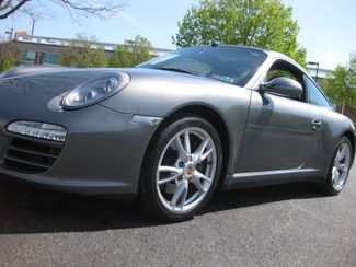 2009 Sold Porsche 911 Targa 4 Conshohocken, Pennsylvania 18