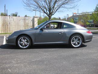 2009 Sold Porsche 911 Targa 4 Conshohocken, Pennsylvania 2