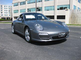 2009 Sold Porsche 911 Targa 4 Conshohocken, Pennsylvania 23