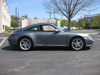 2009 Sold Porsche 911 Targa 4 Conshohocken, Pennsylvania 25