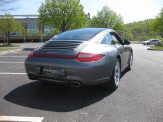 2009 Sold Porsche 911 Targa 4 Conshohocken, Pennsylvania 27
