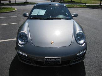 2009 Sold Porsche 911 Targa 4 Conshohocken, Pennsylvania 6
