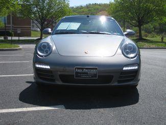 2009 Sold Porsche 911 Targa 4 Conshohocken, Pennsylvania 8