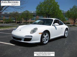 2009 Porsche 911 Carrera Conshohocken, Pennsylvania